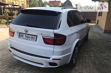 BMW X5 M 50d 2013