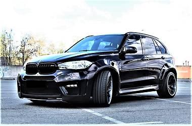 BMW X5 M F85 awt 2016