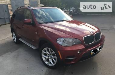 BMW X5 E70 2012