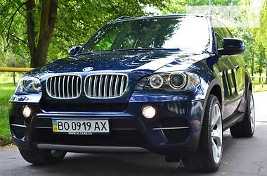 BMW X5 3.0 DIESEL 2011
