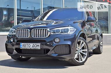BMW X5 50 M-PACKET 2014