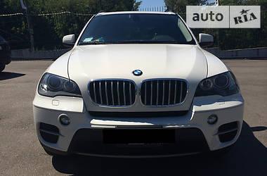 BMW X5 xDrive 35 d 2011