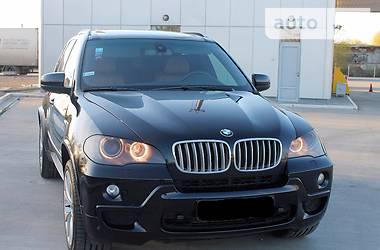 BMW X5 x5 3.5d x-drive 2010