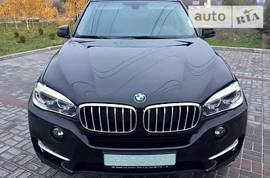 BMW X5 30DX INDIVIDUAL 2016