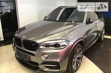 BMW X5 M 50D Perfomance 2014