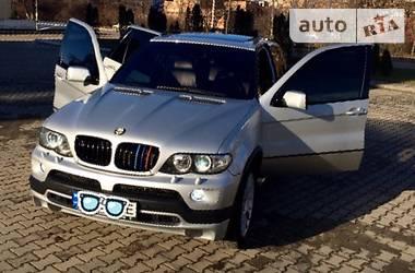 BMW X5 М  2005