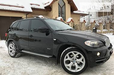 BMW X5 AWT 2008