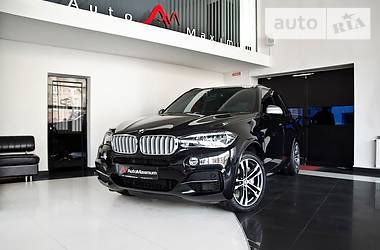 BMW X5 M 50D 2015
