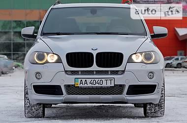 BMW X5 4.8 M-Style 2008