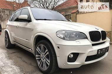 BMW X5 M 4.0 dx 2013