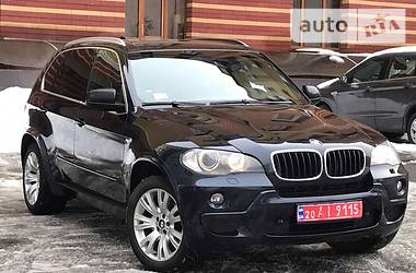 BMW X5 M paket 2009
