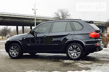 BMW X5 M-PAKET 2008