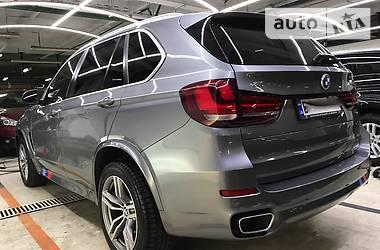 BMW X5 М-paket-3.0d 2016
