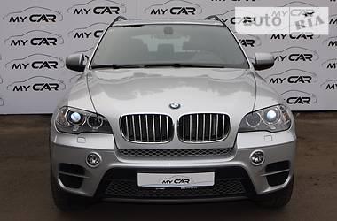 BMW X5 40D 2012