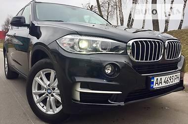 BMW X5 40dX INDIVIDUAL 2017