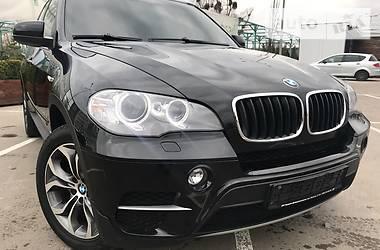 BMW X5 XDrive+ 2011
