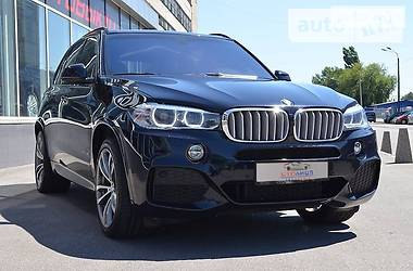 BMW X5 xDrive50i ///M 2014