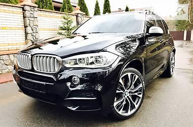 BMW X5 X5M50D 2014