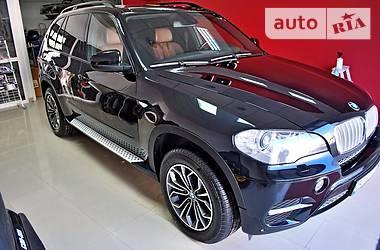 BMW X5 40d 2011