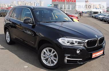 BMW X5 3.0D X-Drive 2014