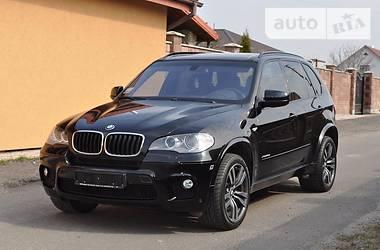 BMW X5 4.0 X-drive 2011