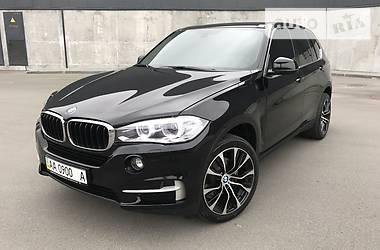 BMW X5 25d X-Drive M-PACK 2015