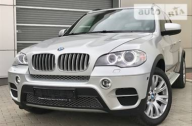 BMW X5 40 D 2013