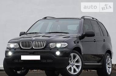 BMW X5 4.4 2005