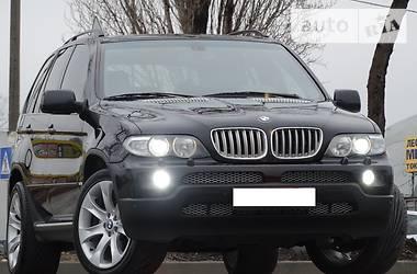 BMW X5 4.4 INDIVIDUAL 2005