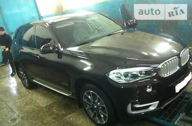 BMW X5 X-DRAVЕ 2015