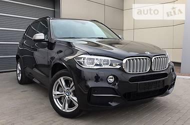 BMW X5 X5M50d INDIVIDUAL 2014
