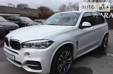 BMW X5 М 2015