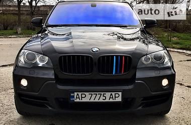 BMW X5 4.8 iSport  2008