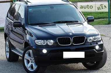 BMW X5 DIZEL/V IDEALE 2006