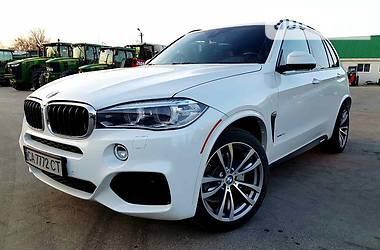 BMW X5 M-Paket 2015