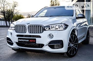BMW X5 M50D 2014