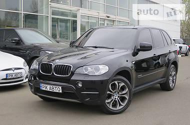 BMW X5 35i x-Drive  2011