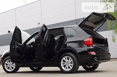BMW X5 3.0D XDRIVE 2011