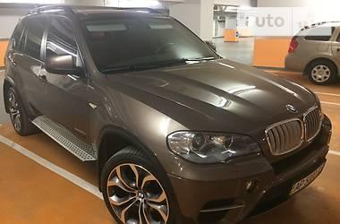 BMW X5 E-70 3.0 D 2012