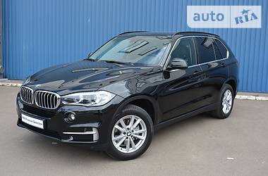 BMW X5 xDrive30d 2016