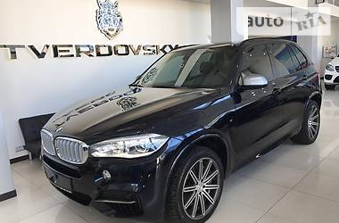BMW X5 M50d Night vision 2014