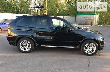 BMW X5 2006 2005