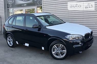 BMW X5 M-PACKET 2017