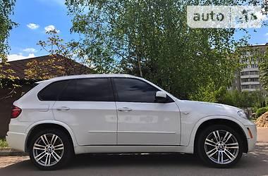 BMW X5 35i 2011