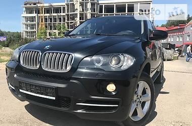 BMW X5 4.8I/AWT 2007