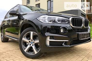BMW X5 30d X-drive awt  2015