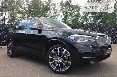 BMW X5 X5M50D 2013