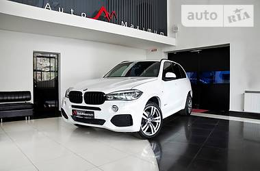 BMW X5 xDrive3.0d M-Packet 2014