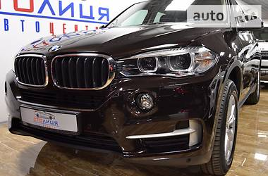 BMW X5 xDrive25d 2017