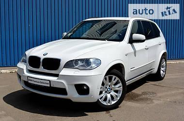 BMW X5 xDrive30d 2012